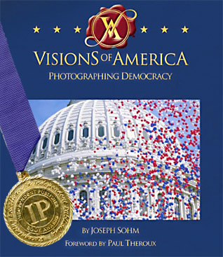 Visions of America Book